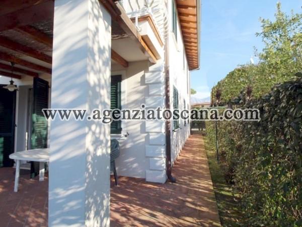 Villa Bifamiliare in vendita, Forte Dei Marmi - Levante -  1