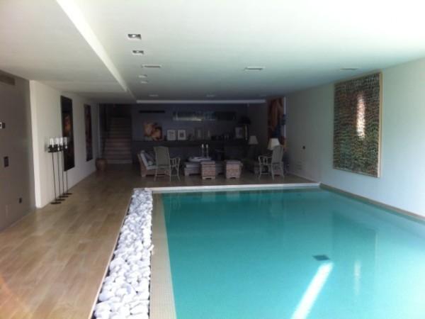 Riferimento 216 - Villa Padronale in Vendita a Rosignano Marittimo