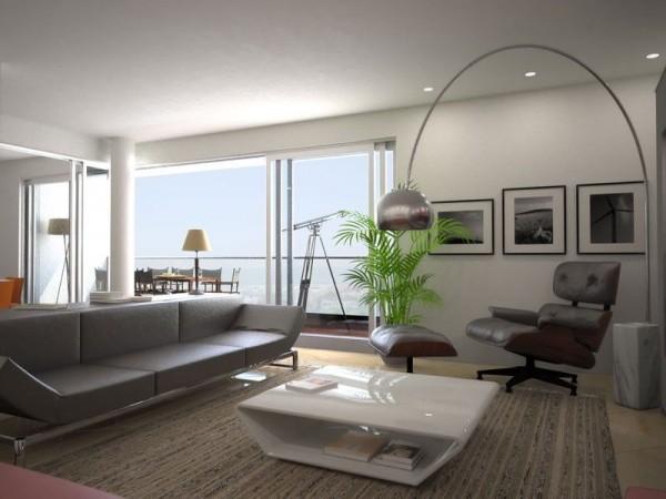 Riferimento 153 A - Appartamento in Vendita a Lido Di Camaiore