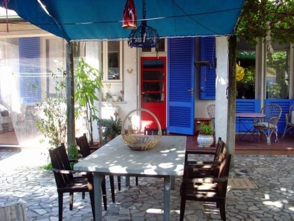 Riferimento 49-6 PL - Casa Semi Indipendente in Affitto a Forte Dei Marmi