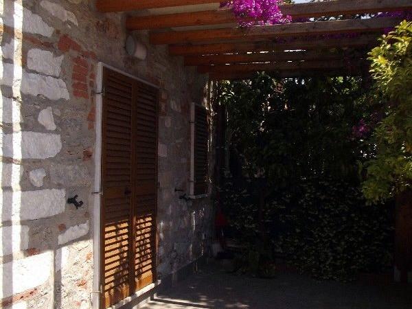Riferimento 318 - Appartamento in Vendita a Forte Dei Marmi