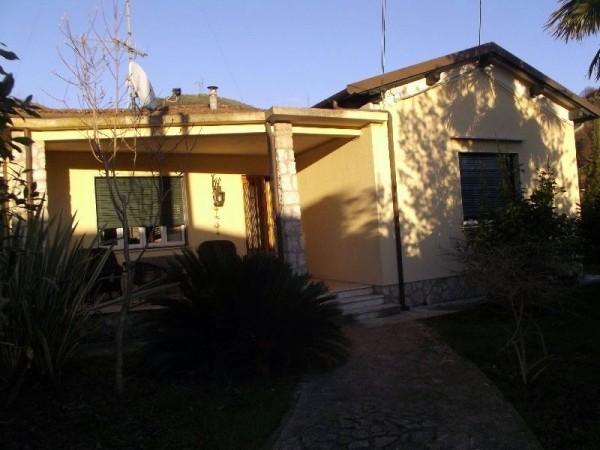 Riferimento 372 - Villa in Vendita a Pietrasanta