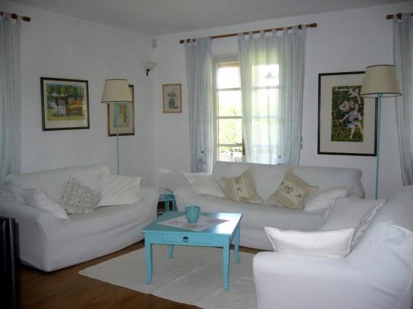 Riferimento 001-9 PL - Villa in Affitto a Forte Dei Marmi