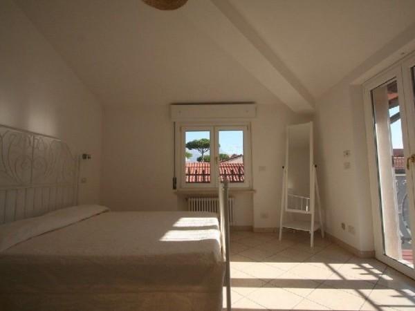 Riferimento 107-4 PL - Appartamento in Affitto a Forte Dei Marmi