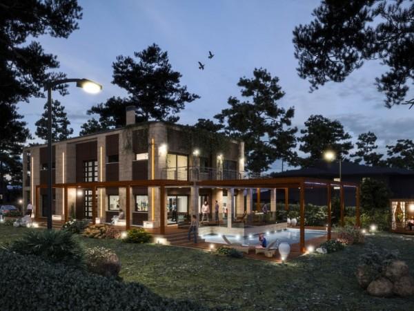 Reference 485 - Villa  for Sale in Forte Dei Marmi