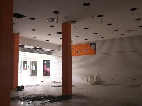 Riferimento C039_E - Locale Commerciale in Affitto a Centro
