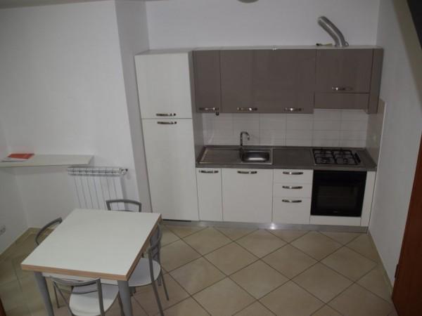 Riferimento A407 - Appartamento in Affitto a Sovigliana