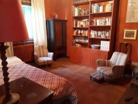Riferimento baf409 - Villa Bifamiliare in affitto a Centro