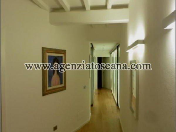 Villa Con Piscina in vendita, Pietrasanta - Crociale -  32