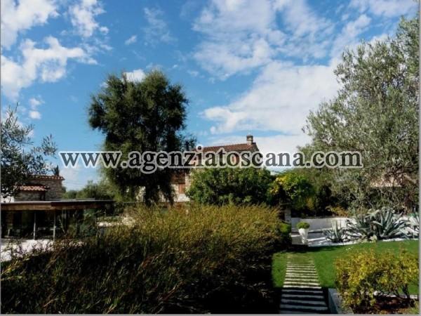 Villa Con Piscina in vendita, Pietrasanta - Crociale -  12
