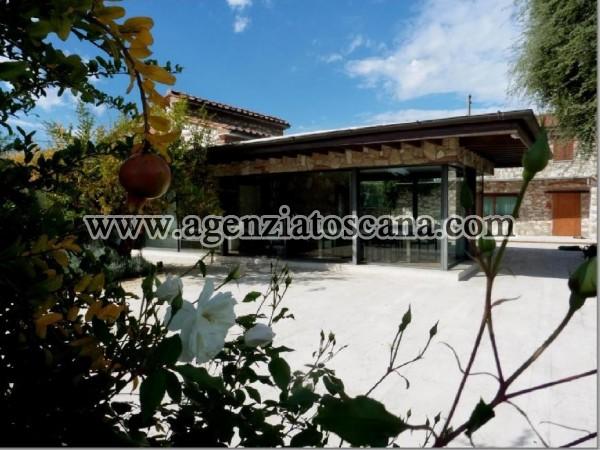 Villa Con Piscina in vendita, Pietrasanta - Crociale -  11