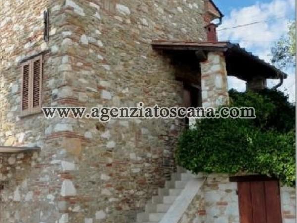 Villa Con Piscina in vendita, Pietrasanta - Crociale -  19