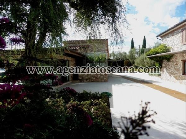 Villa Con Piscina in vendita, Pietrasanta - Crociale -  14