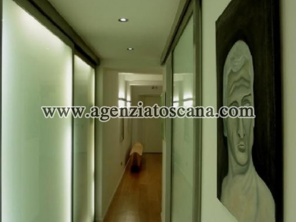 Villa Con Piscina in vendita, Pietrasanta - Crociale -  33