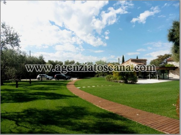Villa Con Piscina in vendita, Pietrasanta - Crociale -  4