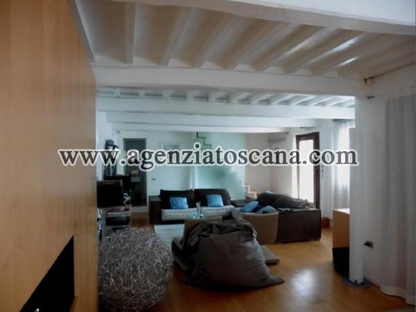 Villa Con Piscina in vendita, Pietrasanta - Crociale -  29