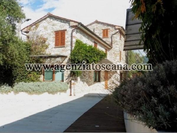 Villa Con Piscina in vendita, Pietrasanta - Crociale -  16