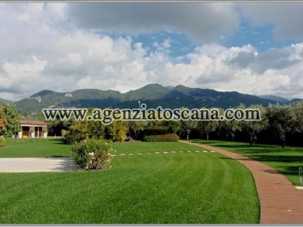 Villa Con Piscina in vendita, Pietrasanta - Crociale -  0