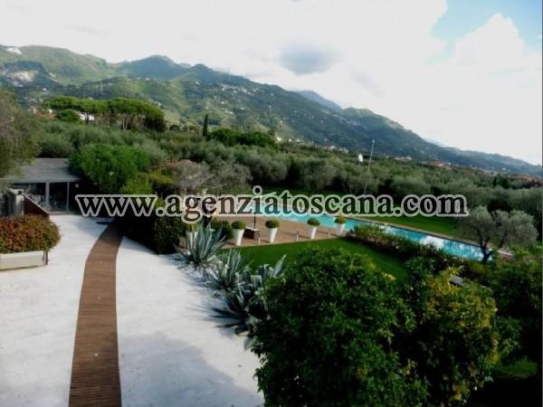 Villa Con Piscina in vendita, Pietrasanta - Crociale -  24