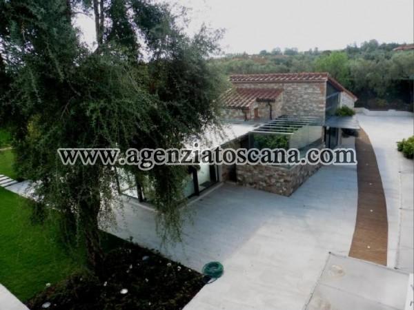 Villa Con Piscina in vendita, Pietrasanta - Crociale -  26
