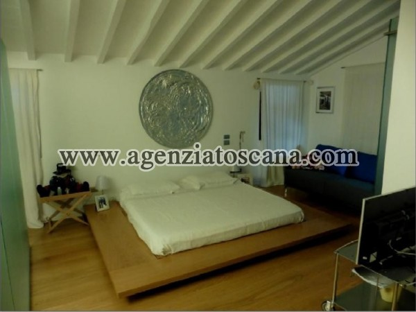 Villa Con Piscina in vendita, Pietrasanta - Crociale -  40