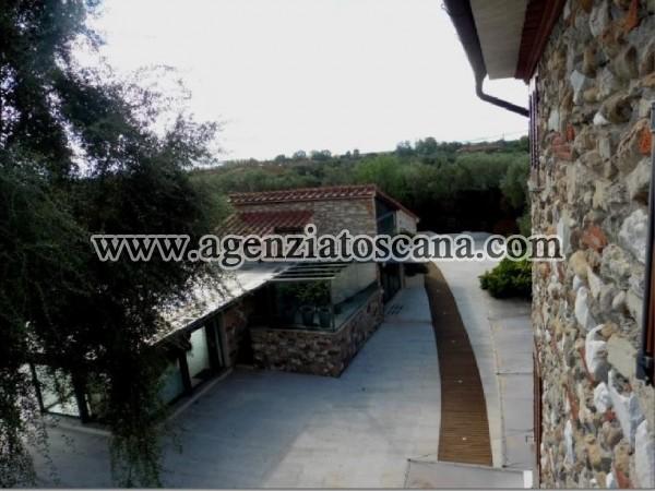 Villa Con Piscina in vendita, Pietrasanta - Crociale -  27