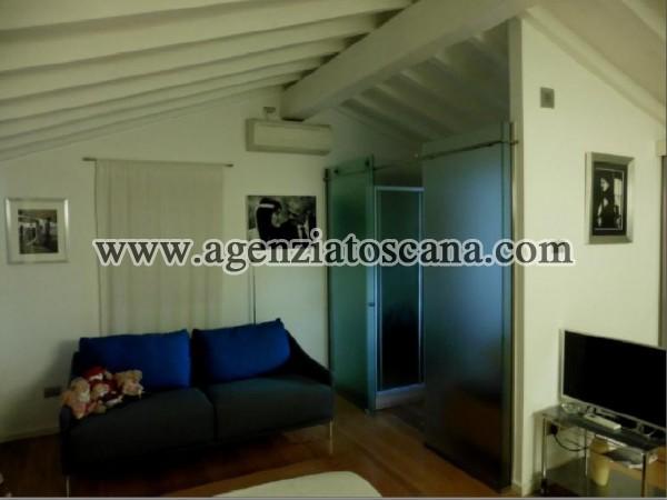 Villa Con Piscina in vendita, Pietrasanta - Crociale -  41