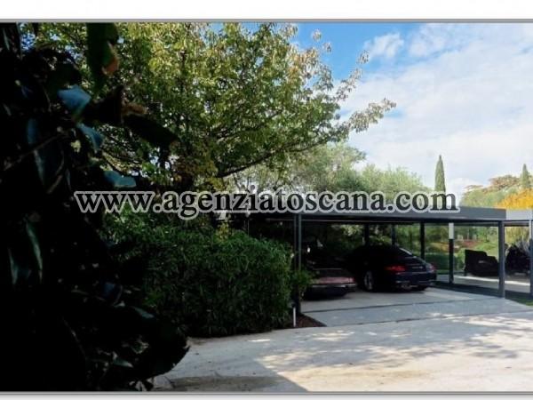 Villa Con Piscina in vendita, Pietrasanta - Crociale -  1