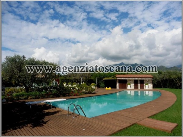 Villa With Pool for rent, Pietrasanta - Crociale -  5
