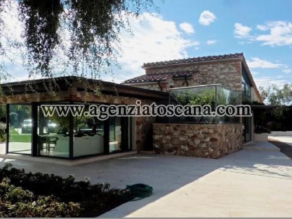 Villa Con Piscina in vendita, Pietrasanta - Crociale -  15