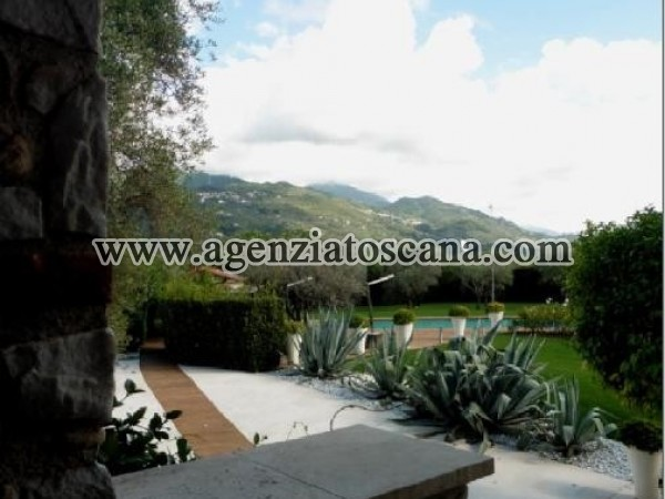 Villa Con Piscina in vendita, Pietrasanta - Crociale -  39