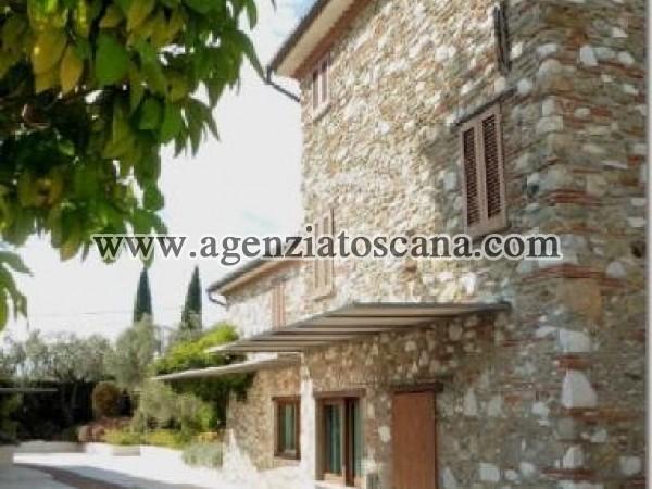 Villa Con Piscina in vendita, Pietrasanta - Crociale -  17