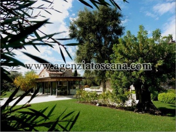 Villa Con Piscina in vendita, Pietrasanta - Crociale -  9