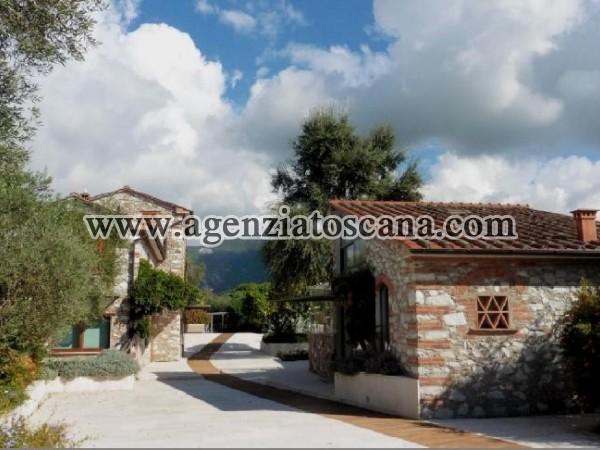 Villa Con Piscina in vendita, Pietrasanta - Crociale -  18