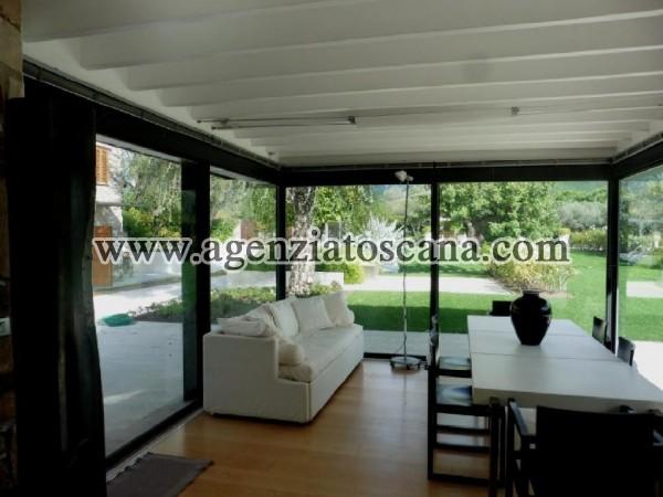 Villa Con Piscina in vendita, Pietrasanta - Crociale -  47