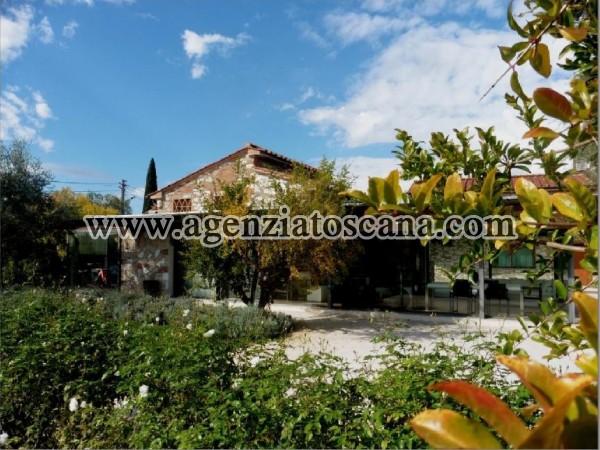 Villa Con Piscina in vendita, Pietrasanta - Crociale -  10