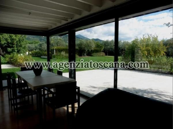 Villa Con Piscina in vendita, Pietrasanta - Crociale -  48