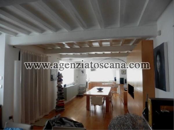 Villa Con Piscina in vendita, Pietrasanta - Crociale -  31