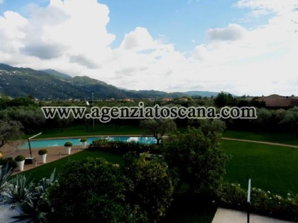Villa Con Piscina in vendita, Pietrasanta - Crociale -  25
