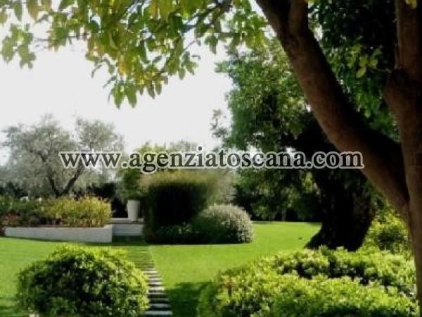 Villa Con Piscina in vendita, Pietrasanta - Crociale -  23