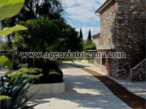 Villa Con Piscina in vendita, Pietrasanta - Crociale -  20