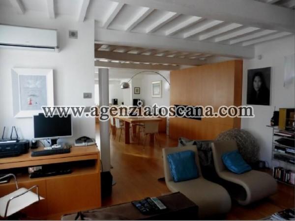Villa Con Piscina in vendita, Pietrasanta - Crociale -  28