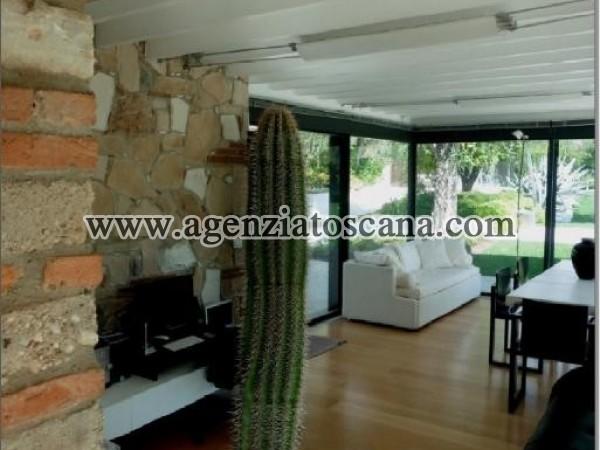 Villa With Pool for rent, Pietrasanta - Crociale -  46