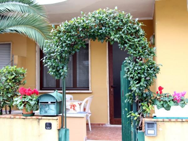 Riferimento 2F1.515 - Appartamento in Vendita a Torre Del Lago Puccini