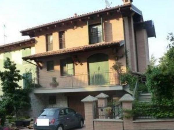 Villetta a Schiera in vendita, Sassuolo