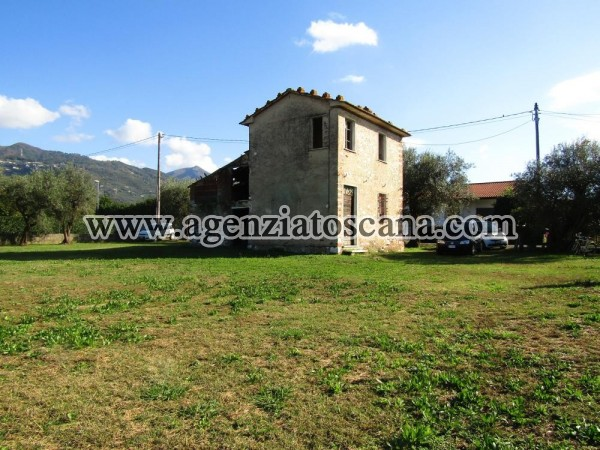 Villa With Pool for rent, Pietrasanta - Crociale -  2