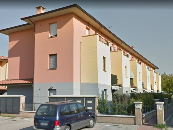 Appartamento su Due Livelli in vendita, Castelfranco Emilia