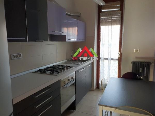 Riferimento 383A - Appartamento in Vendita a Spalti