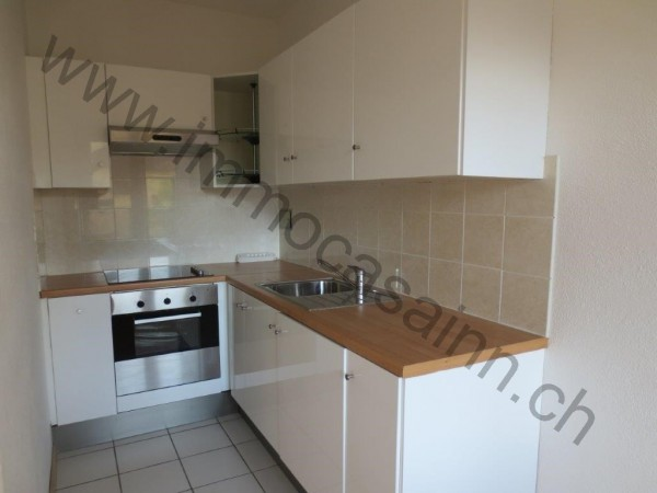 Ref. 455A - Apartment for Rent in Molino Nuovo