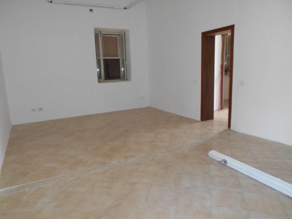 Riferimento A098R_E - Casa Indipendente in Affitto a Civitavecchia
